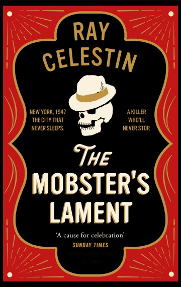 The Mobster's Lament – Book 3 of The City Blues Quartet